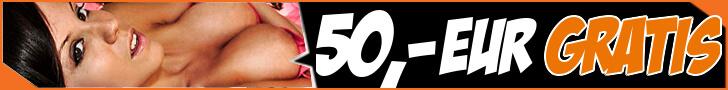 50 Euro Porno Bonus